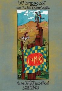 F+M affiche
