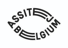 Assitej Belgium logo